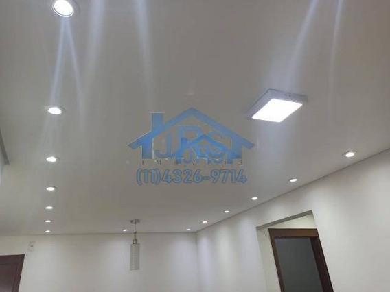 Condomínio Inspire Verde Apartamento Com 2 Dormitórios À Venda, 51 M² Por R$ 280.000 - Vila São João - Barueri/sp - Ap3372