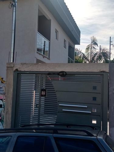 Imagem 1 de 9 de Sobrado 2 Dormitórios Com 2 Vagas - Vila Formosa - 63914