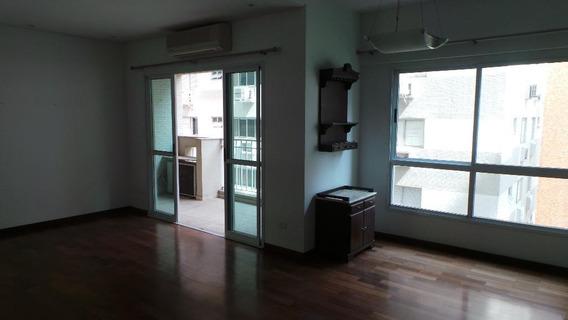 Apartamento Em Boqueirão, Santos/sp De 143m² 4 Quartos À Venda Por R$ 1.060.000,00 - Ap151936