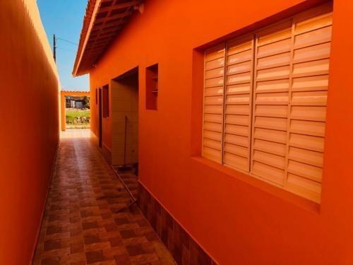 Casa No Bairro Jardim Leonor, Em Mongaguá,ref. C2641 L C