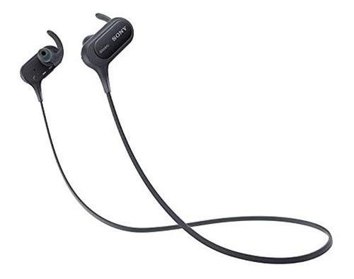 Imagen 1 de 3 de Sony Auriculares Bluetooth Con Bajos Extra, Los Mejores Auri