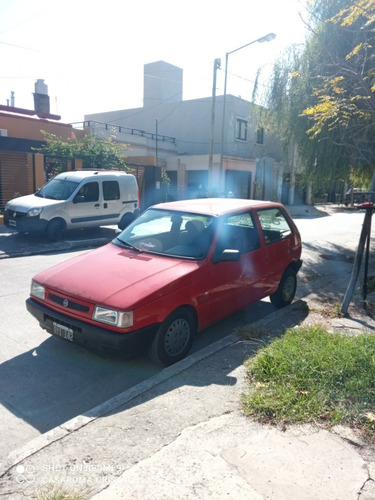 Fiat Uno 2002 Motor Tipo 1.6