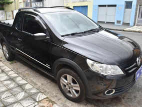 Saveiro 1.6 Mi Ce 8v Flex 2p Manual G.v
