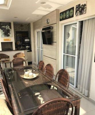 Vende-se Urgente Cobertura - Casa Verde - 154m² - Mi73429
