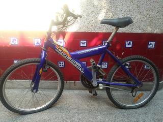 Bicicleta Todo Terreno Niños Rodado 16