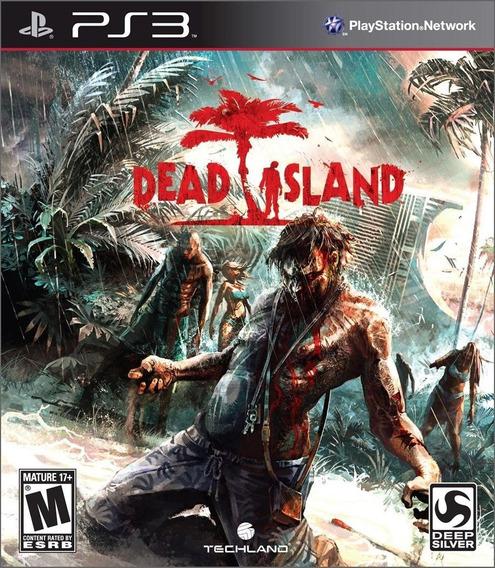 Dead Island - Playstation 3 - Mídia Física