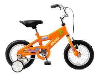 Bicicleta Olmo Cosmo Pets Rodado 12 Infantil Envíos Gratis!!