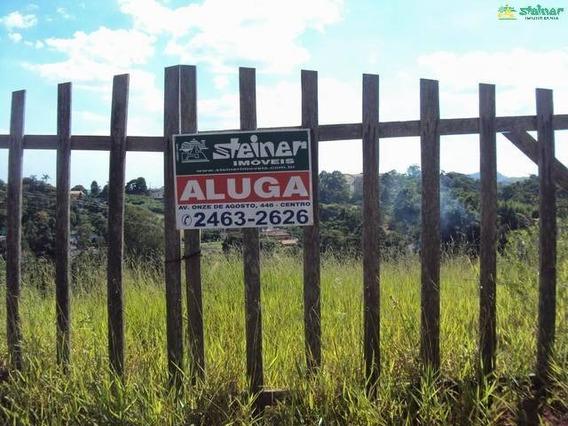 Aluguel Terreno Acima 1.000 M2 Até 5.000 M2 Chácara Vitápolis Santa Isabel R$ 2.500,00 - 8783a