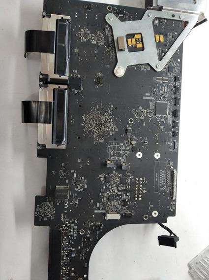 Placa Mãe iMac 27 A1312 820-2507-a 2009