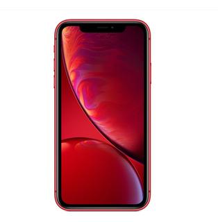 iPhone Xr 128gb Vermelho