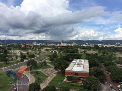 Sala Comercial Para Venda Em Palmas, Plano Diretor Sul - 427160