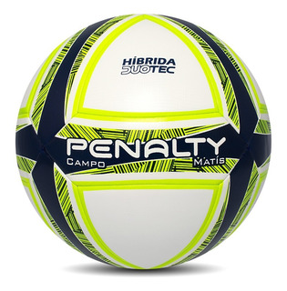 Pelota De Futbol Campo Penalty Matis Dt X
