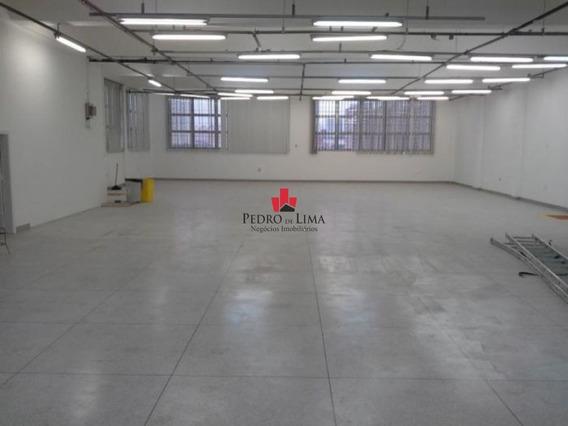 Prédio Comercial Com 4 Pavimentos E Área De 1.354 M² No Tatuapé - Tp11531