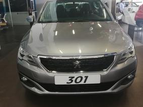 Peugeot 301 1.6 Allure Hdi Diesel Mt 2018