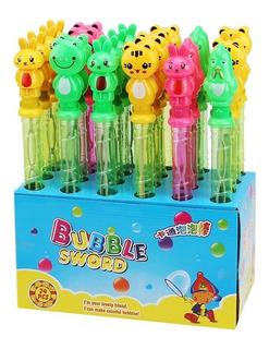 Burbujas Juguetes Sorpresas Infantiles Regalos Fiestas