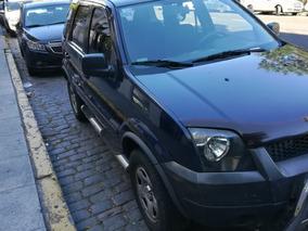 Ford Ecosport 2007 Xsl Full. Dueño Vende. Todo Original.