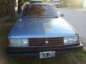 Mitsubishi Galant Gnc Liquido!!