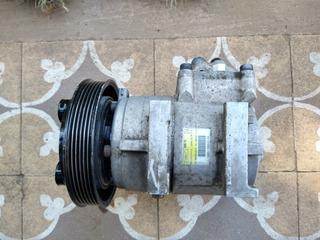 Compresor De Aire Original Ford 1.6 Zetec Rocam Hs15