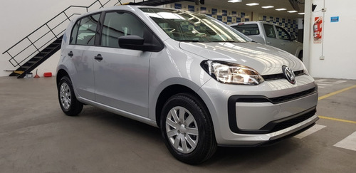 Volkswagen Up! 1.0 Take Up! Aa 75cv Lm A1