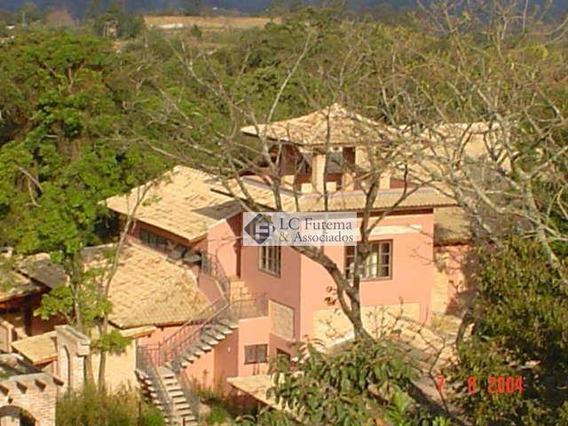 Pousada Com 14 Dormitórios À Venda, 2000 M² - São Roque - São Roque/sp - Po0001