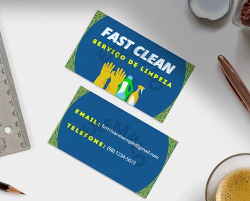 Imagem 1 de 5 de Design De Panfletos, Cartões E Mídias Para Redes Sociais