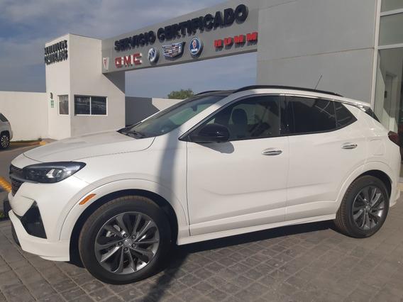 Buick Encore 2020 Sport Demo