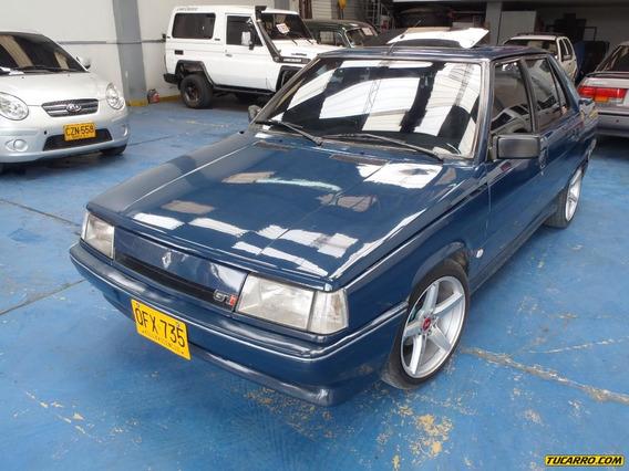 Renault R9 Gts