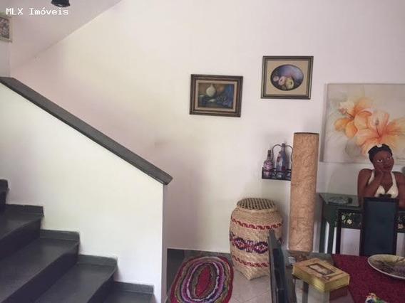 Casa Para Venda Em Mogi Das Cruzes, Vila Suíssa, 3 Dormitórios, 1 Suíte, 3 Banheiros, 3 Vagas - 1024_2-662491