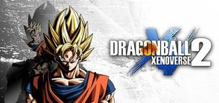 [oferta] Dragon Ball: Xenoverse 2 Clave Steam Global