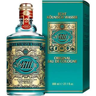 Perfume 4711 Echt Kölnisch Wasser Origi - L a $263