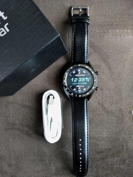 Microwear L7 Inteligente Relógio Esporte Relógio 2 Pulseira