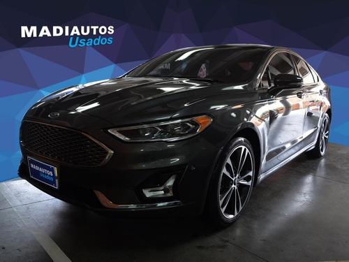 Ford Fusion Titanium 2.0 Automatico Sedan