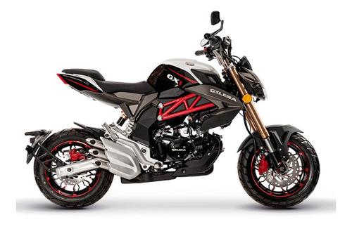 Gilera Gx1 125 0km 2020  Moto Baires Ahora 12 Y 18