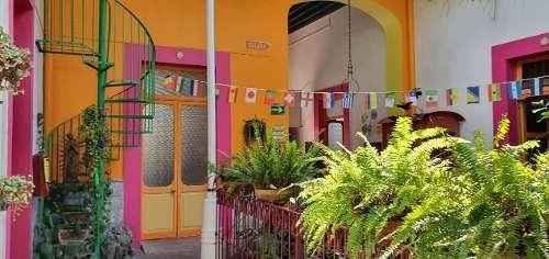 Venta Casa Centro Histórico Queretaro