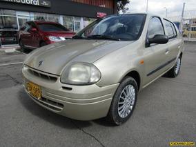 Renault Symbol Family