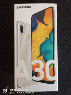 Samsung A30 32gb Nuevo Libre Original