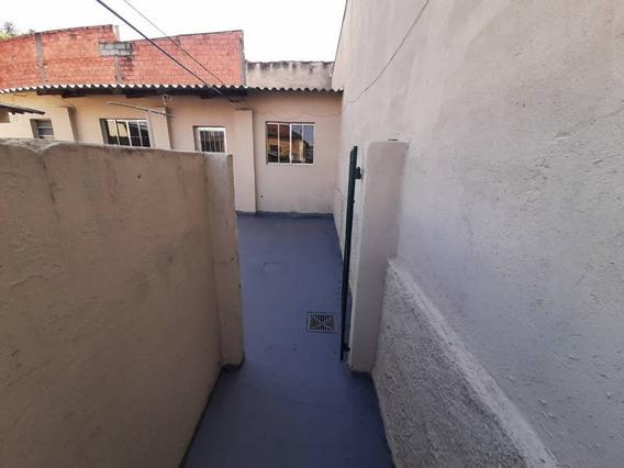 Casa No Centro - L0016