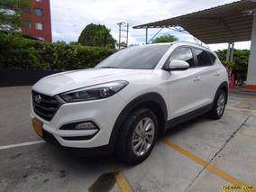 Hyundai New Tucson - All New - Mt 2000cc 4x2