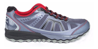 Zapatilla Montagne Trail Running Hombre Trail Extreme Tenis