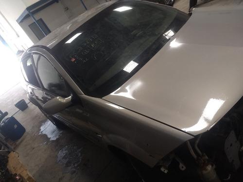 Sucata Megane Sedan 2.0 16v - Retirada De Peças