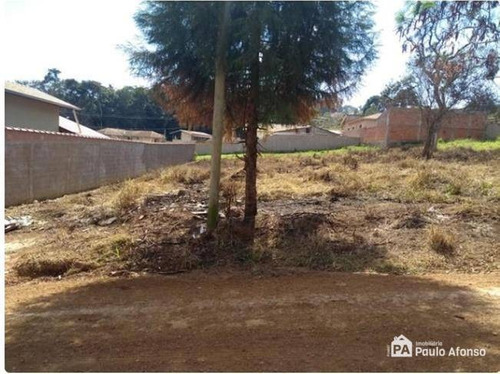 Terreno À Venda, 492 M² Por R$ 85.000,00 - Chácaras Terra De Santo Antônio - Caldas/mg - Te0061