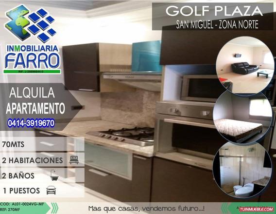 Alquiler De Apto En San Miguel Al01-0024gp-mf