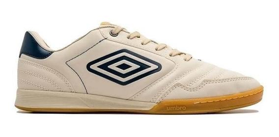 Tenis Futsal Umbro Street F5 Professional Edition Navarro