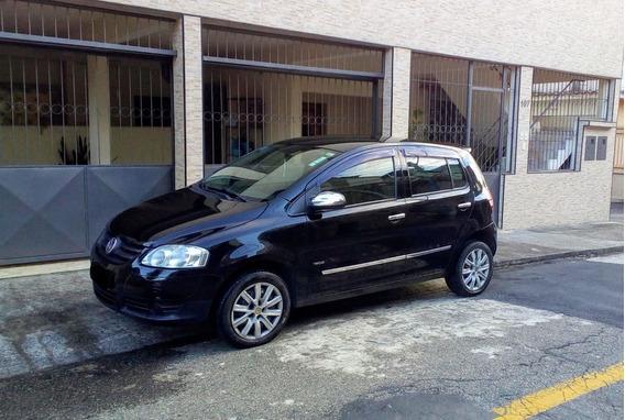Volkswagen Fox City 1.0 8v (flex) 2009