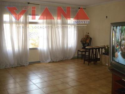 Casa Para Venda, 2 Dormitórios, Rudge Ramos - São Bernardo Do Campo - 4830