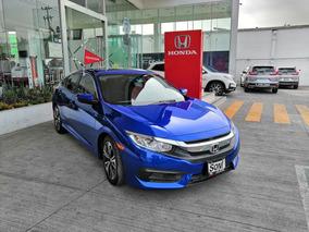 Honda Civic 1.5 Turbo Cvt