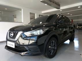 Nissan Kicks 1.6 16v S 5p Manual Ano 2017/2018