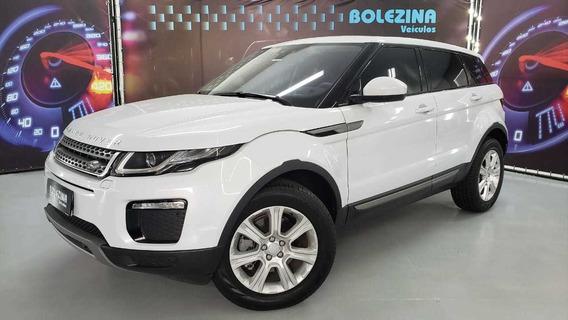 Range Rover Evoque 2.0 Se Automática 2019