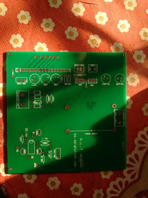 Placa Nua P Inversor Senoidal Parte 1 Osciladora