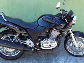 Cb 500 2000/2001 Muito Boa